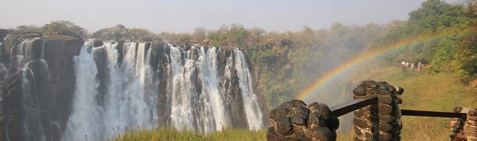 My Enchanting African Adventure… Part 1: Zambia