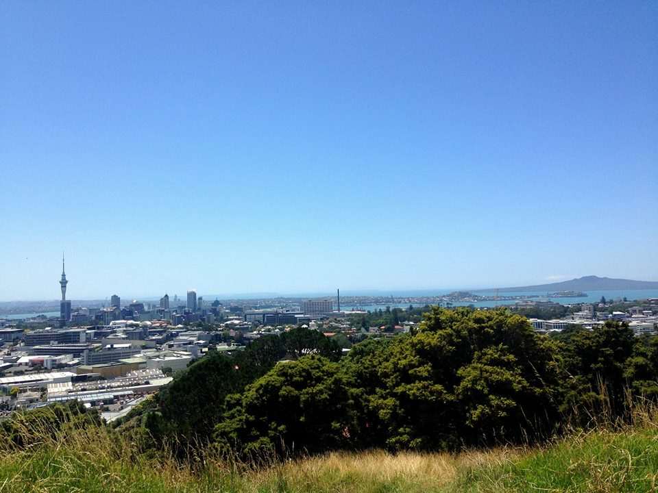 I was Wrong When I said I Hated Auckland..