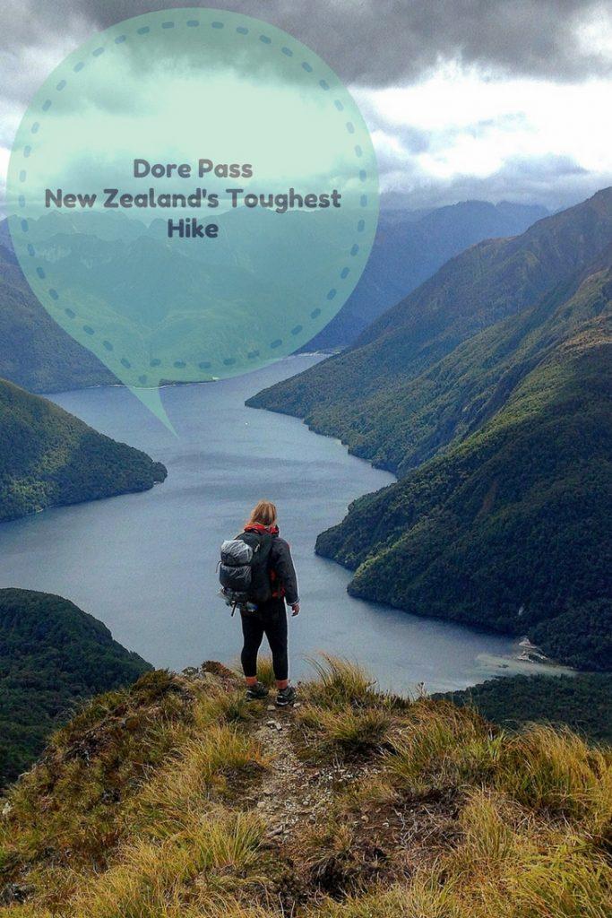 Dore Pass