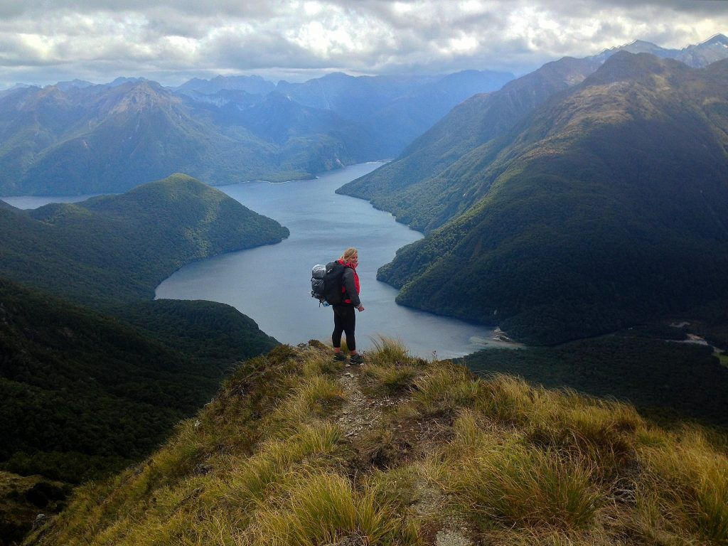 new zealands best hikes