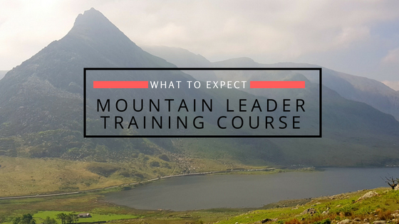 Mountain Leader Training: Ups, Downs and Challenges